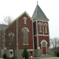 Ilderton United Church